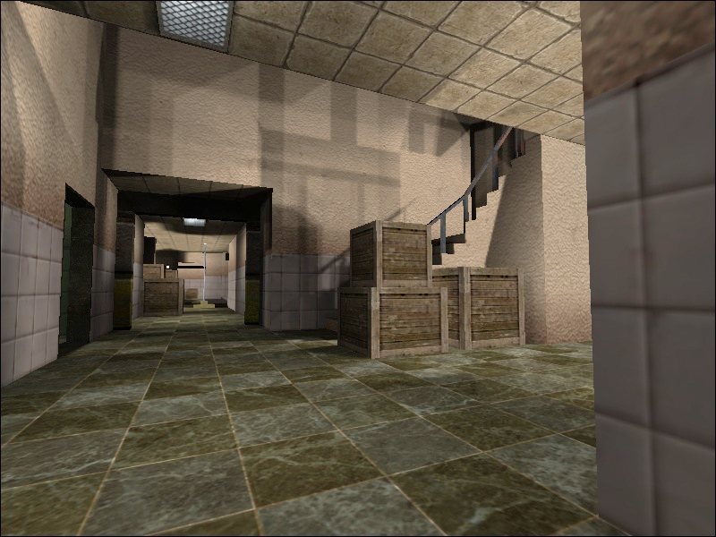 Goldeneye Facility Final